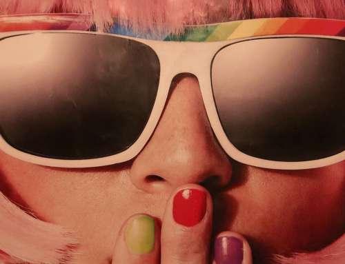 Los años 70s: liberación y cambio del maquillaje