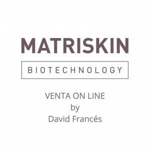 Matriskin Biotechnology venta online by David Francés